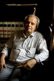 Paolo Valesio, critico