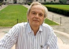 Paolo Valesio, prosatore