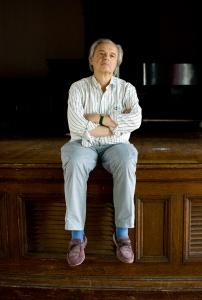 Paolo Valesio, editore