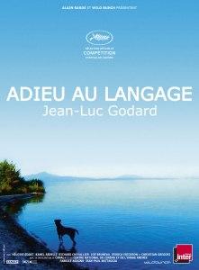 Locandina del film di Godard