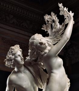 Apollo e Dafne: Il ratto fallito