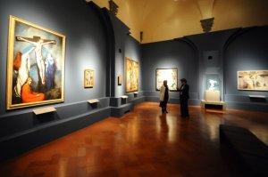La mostra a Palazzo Strozzi