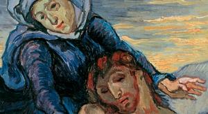 Bellezza divina grazie a Van Gogh