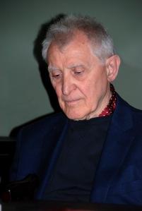 2012 maggio, Alfredo al premio de Palchi - Raiziss