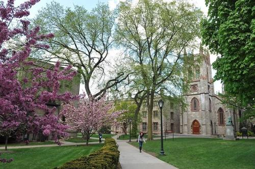 Fordham-University-Church